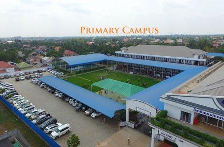 PS campus