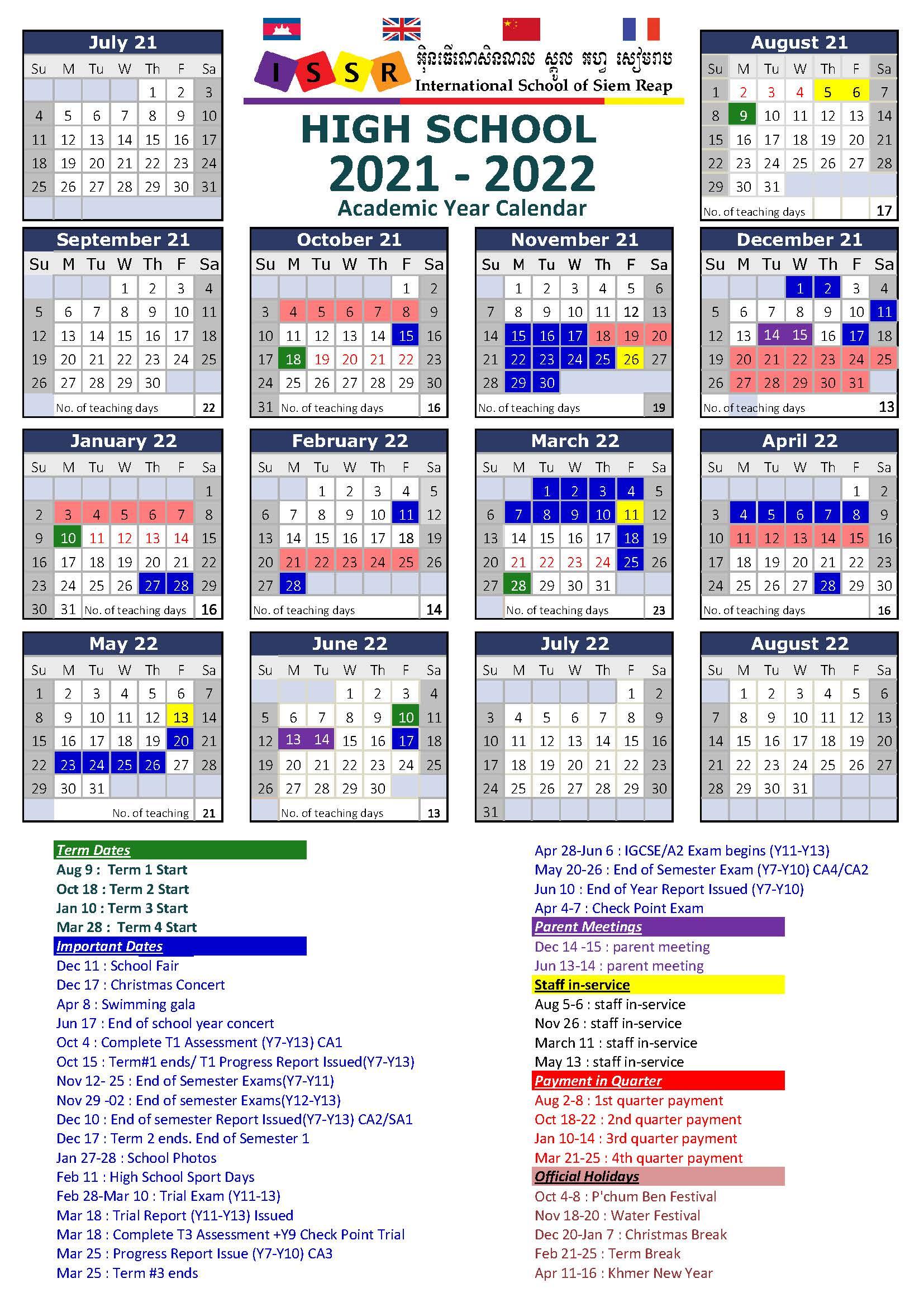 HS Calendar from Sinath_29-Jun-2021